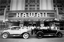 The Hawaii Theatre